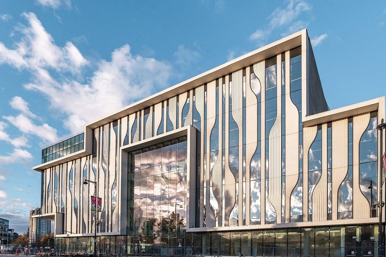 Đại học Simon Fraser tại Burnaby