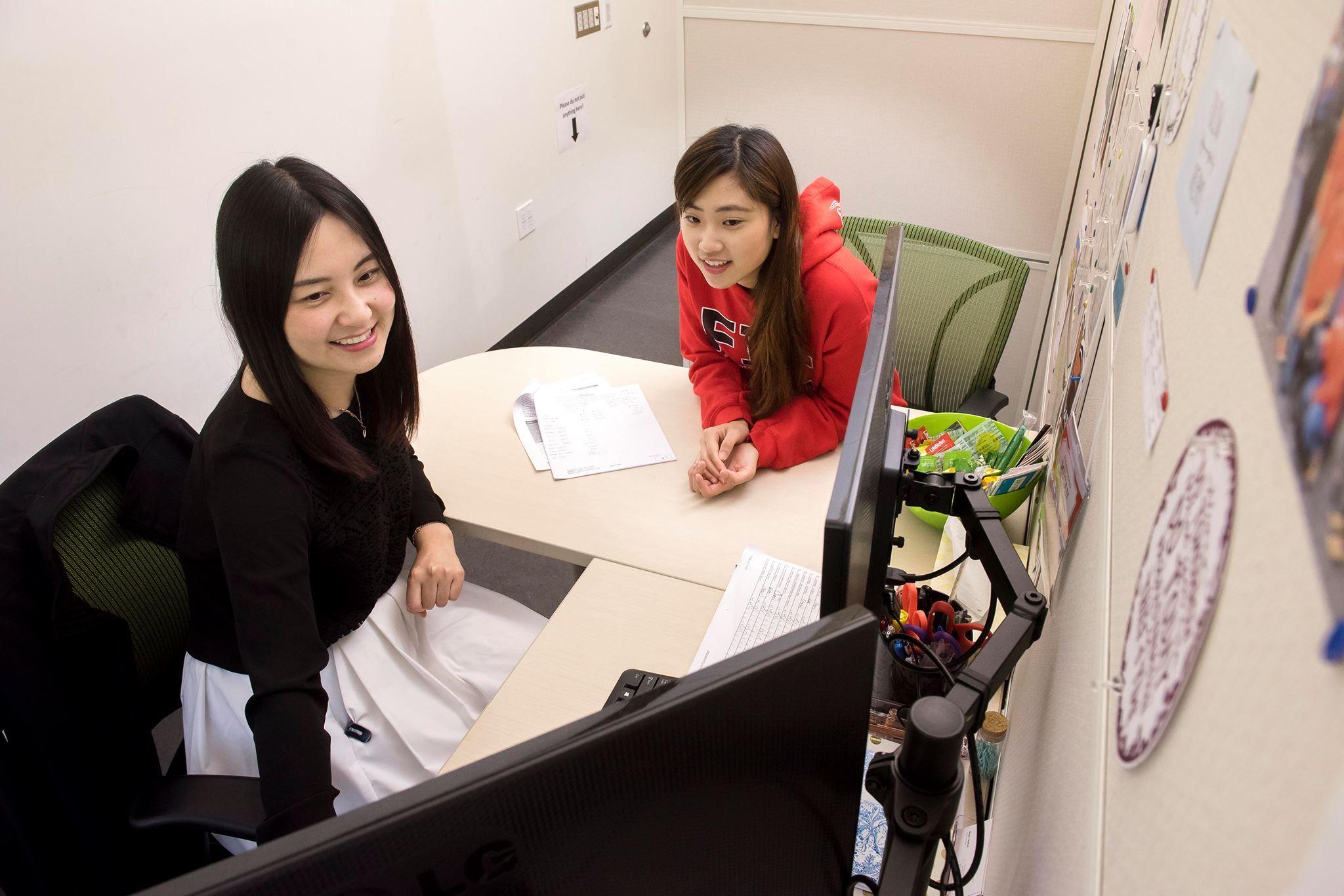 Chương trình dự bị, chuyển tiếp của Navitas giúp sinh viên quốc tế được học tập tại các trường đại học danh tiếng dễ dàng hơn