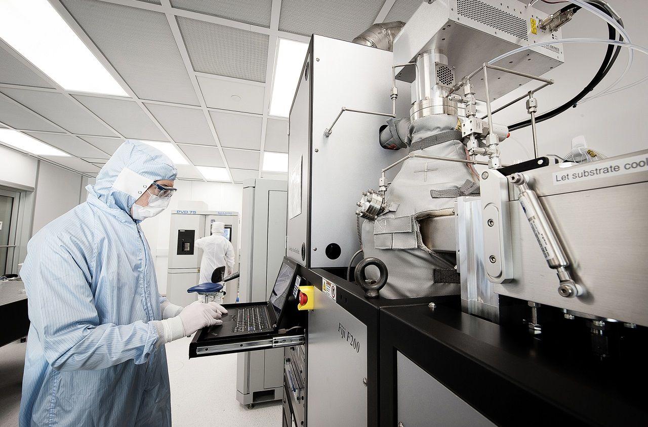 Trung tâm sinh học tế bào, nghiên cứu bệnh tật của Đại học Simon Fraser