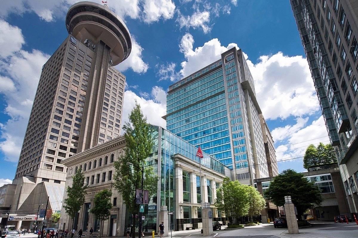 Đại học Simon Fraser tại Vancouver