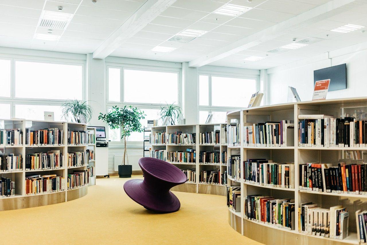 Thư viện Đại học KHUD LAB