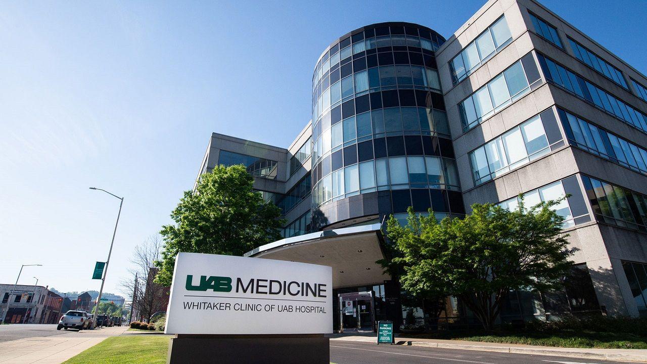 Đai học Alabama at Birmingham nổi tiếng về đào tạo lĩnh vực chăm sóc sức khỏe và y sinh