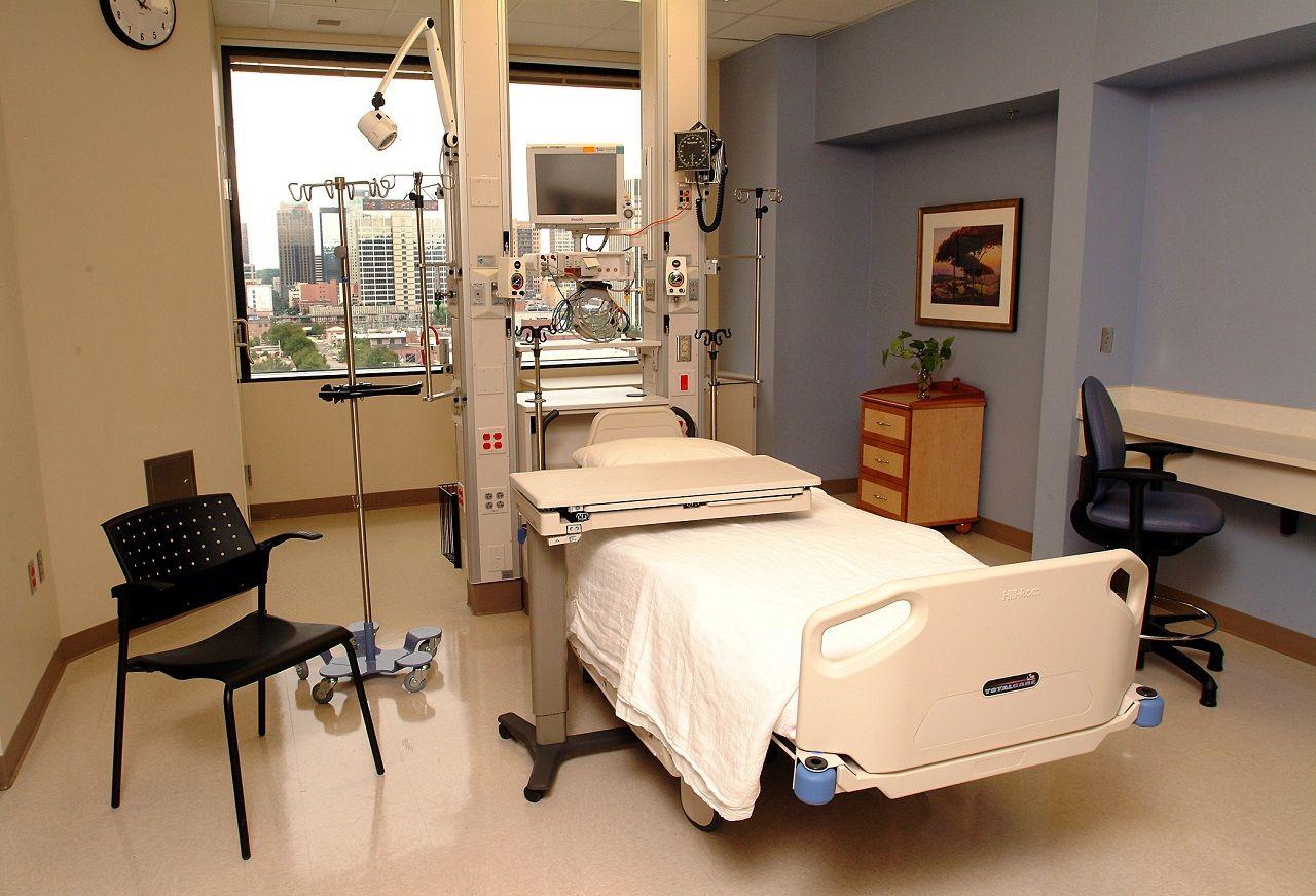 Trang bị học tập hiện đại cho sinh viên lĩnh vực chăm sóc sức khỏe tại Đai học Alabama at Birmingham