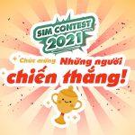SIM Contest 2021