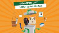 Ưu đãi tại SIM Open Day 2020
