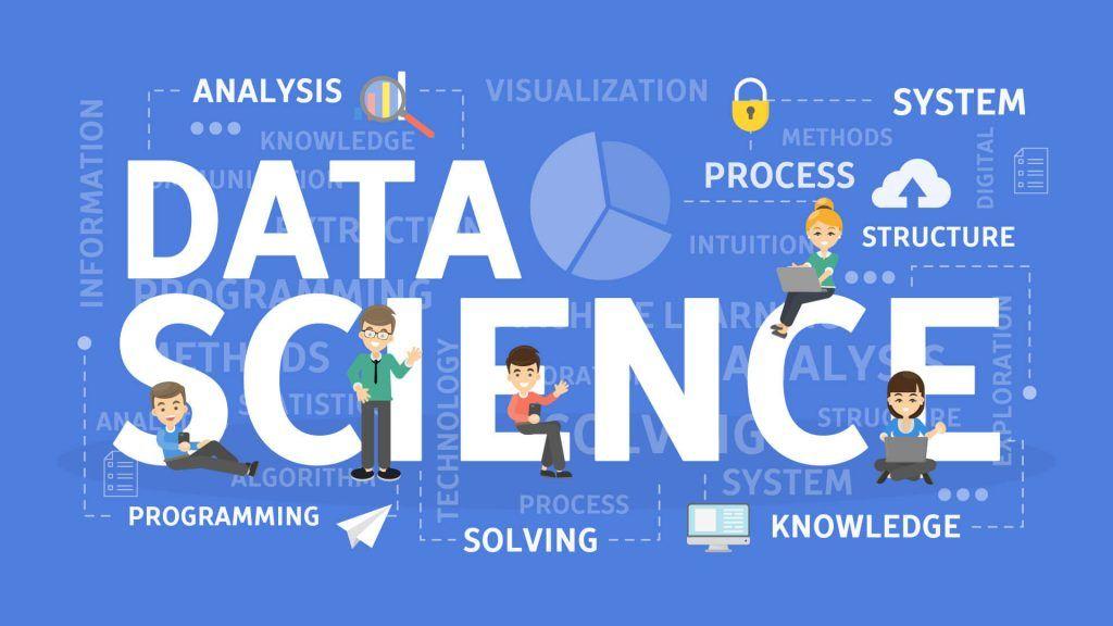 Ngành khoa học dữ liệu tại ĐH James Cook Singapore