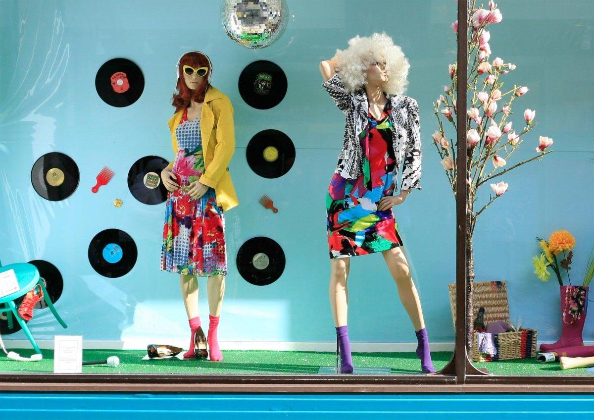 Ngành thời trang tại MDIS