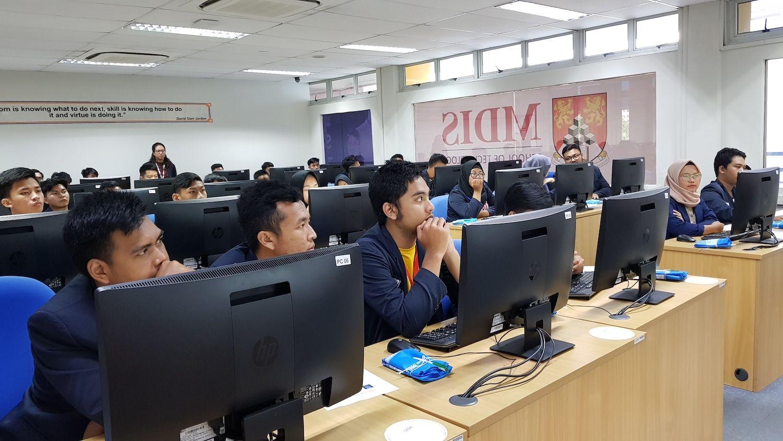 Ngành học tại MDIS