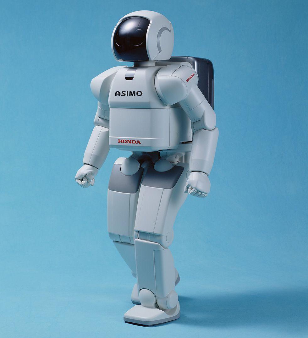Du học Singapore ngành kỹ sư robot