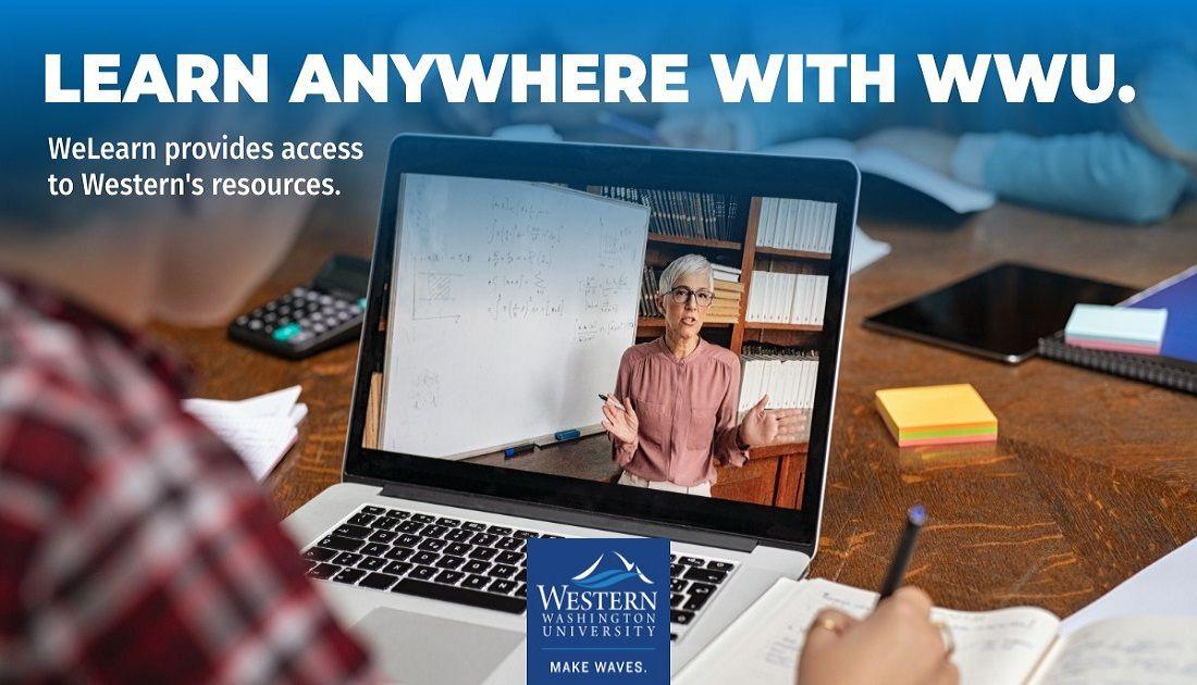 Đại học Western Washington cung cấp hình thức đào tạo online chất lượng cao
