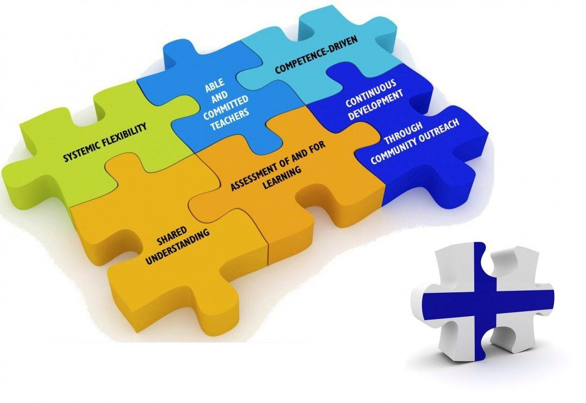 Triết lý, cách thực hiện và quản lý giáo dục ở Phần Lan đem lại hiệu quả cao cho nền giáo dục của nước này