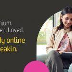 Học online với Đại học Deakin