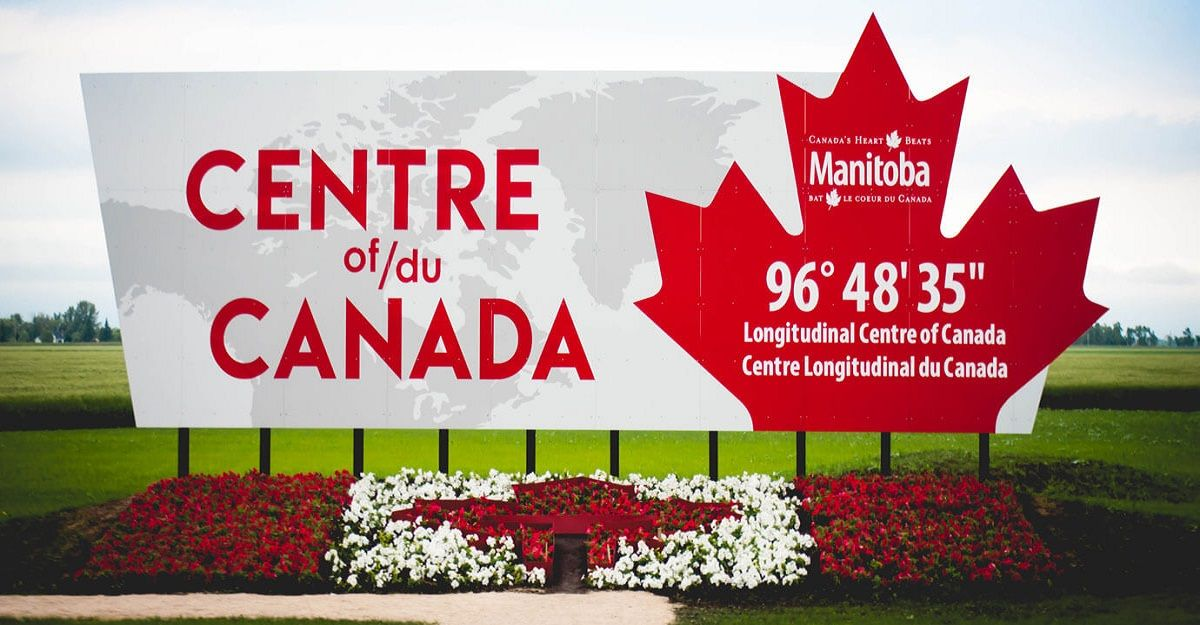 Chào mừng bạn đến Manitoba