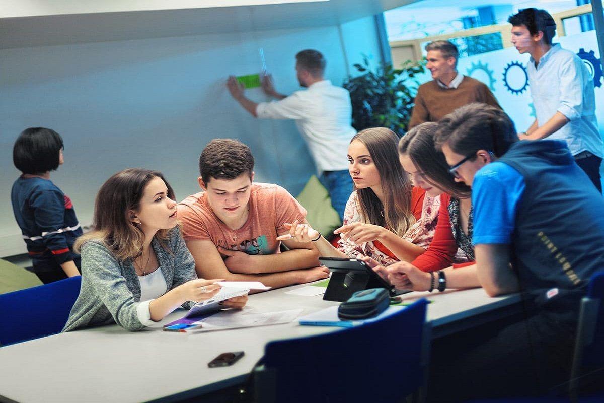 Đại học Phần Lan có chương trình giáo dục chất lượng cao, chi phí phải chăng