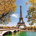 Du học Pháp sau khi tốt nghiệp THPT