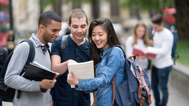 Du học Mỹ theo lộ trình phù hợp giúp bạn tiết kiệm thời gian, chi phí mà vẫn đạt hiệu quả học tập như mong muốn