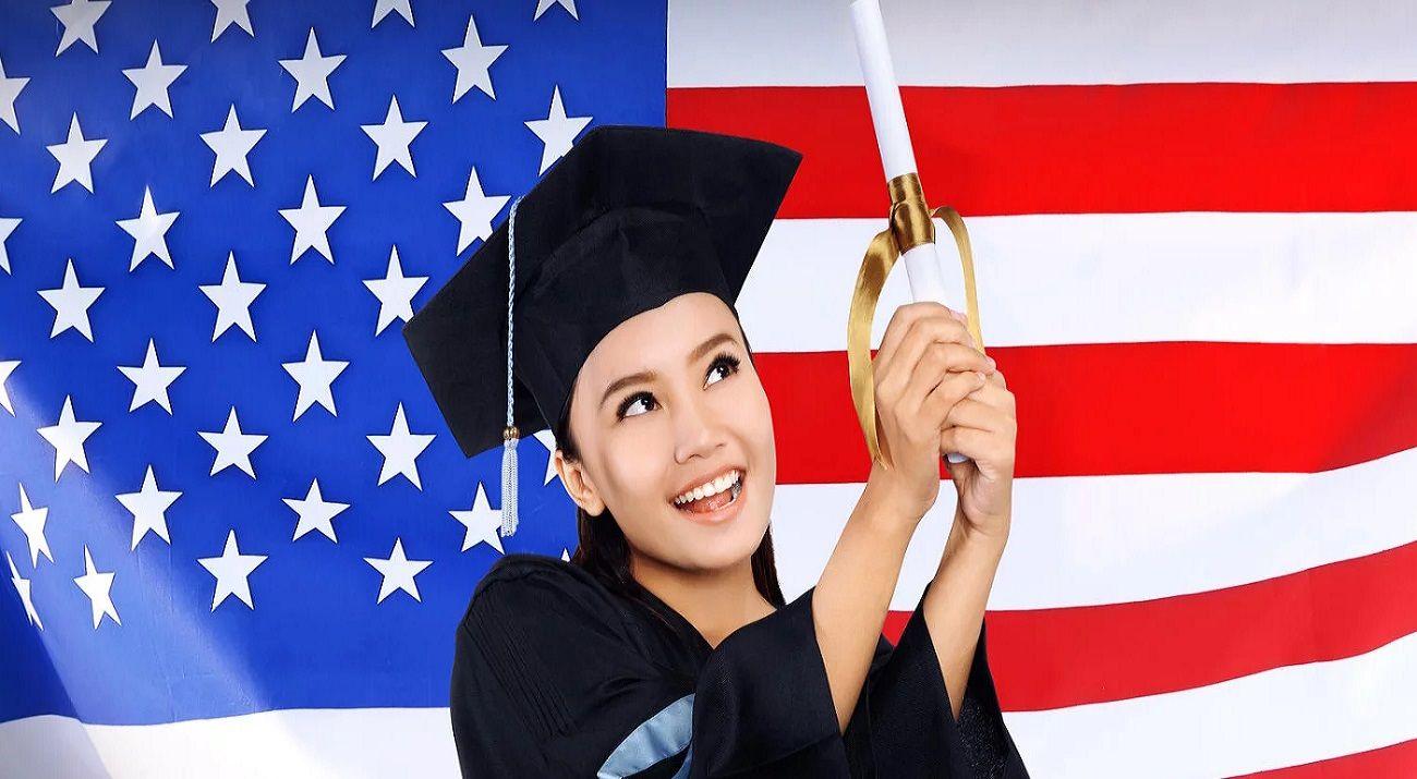 Mỹ là nơi được nhiều sinh viên quốc tế lựa chọn để nâng cao học vấn và phát triển sự nghiệp