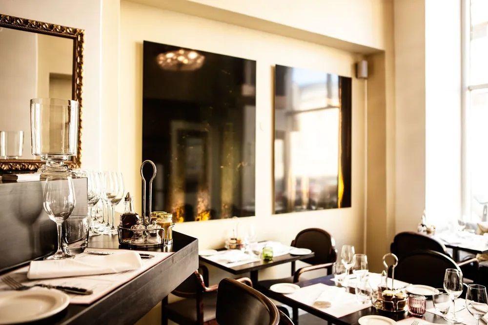 Các nhà hàng Phần Lan sáng tạo nhiều cách thức để giữ chân khách hàng, tiếp cận khách hàng mới và tăng thêm giá trị cho các dịch vụ của mình