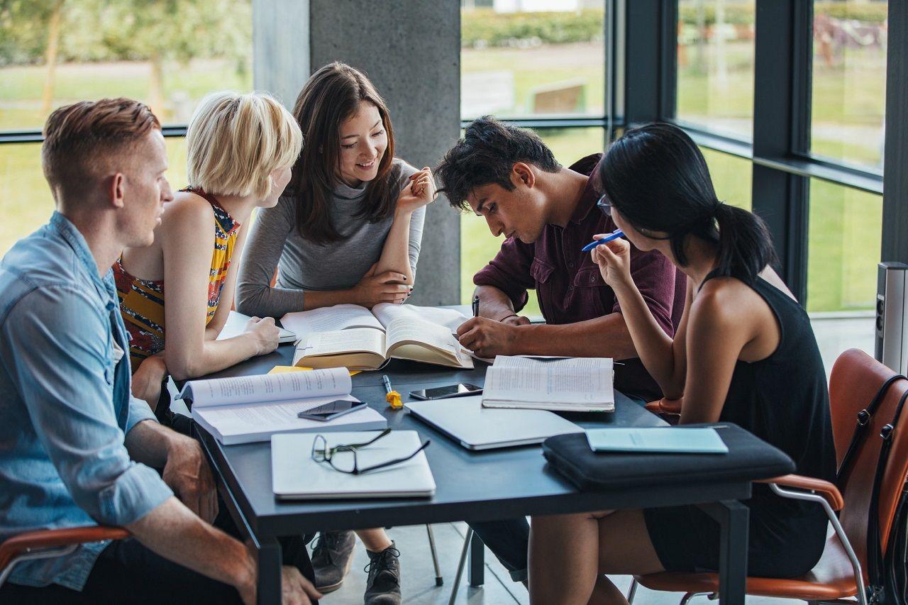 Canada có nền giáo dục chất lượng thuộc top 10 thế giới