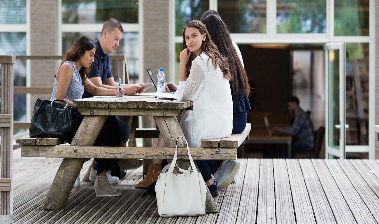 Theo thống kê của Nuffic, chỉ khoảng 1/5 sinh viên quốc tế tiếp tục ở lại Hà Lan trong vòng 5 năm sau khi tốt nghiệp