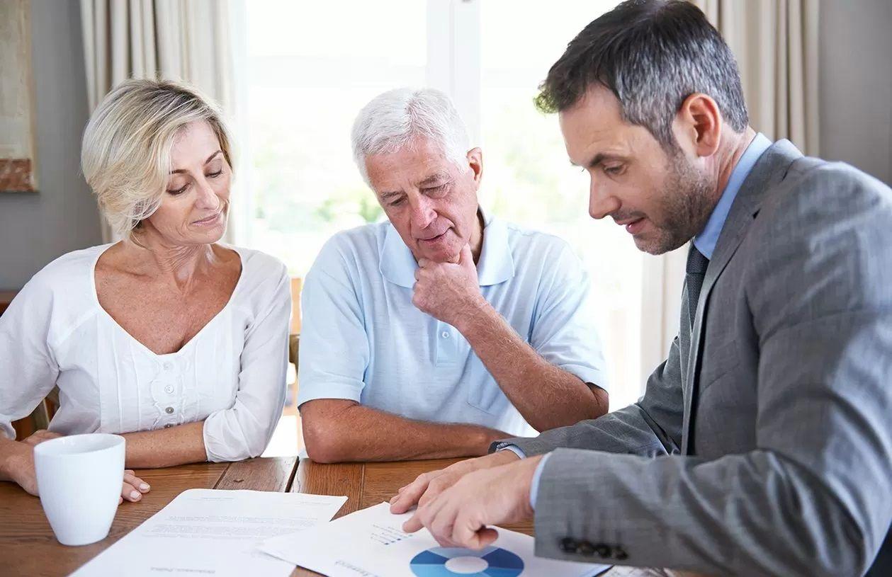 Cần những chuyên viên tư vấn tài chính để lập kế hoạch tài chính hiệu quả cho tuổi nghỉ hưu
