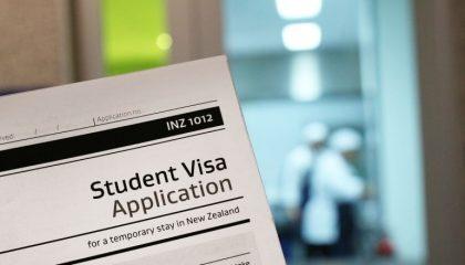 Visa du học New Zealand