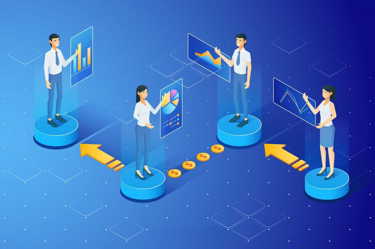 Xây dựng hệ thống thông tin khoa học giúp doanh nghiệp hoạt động hiệu quả