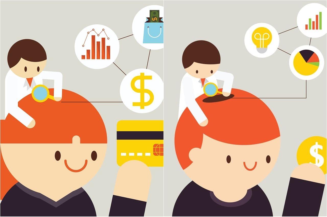 Hiểu tâm lý và hành vi khách hàng giúp nhà quản lý xây dựng chiến lược và quy trình kinh doanh phù hợp