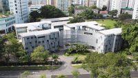 Học bổng Curtin Singapore 2020