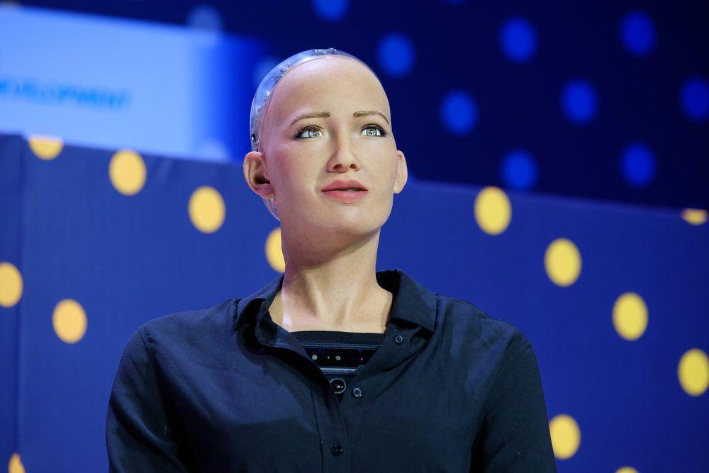 Du học Singapore ngành kỹ sư robot tại MDIS