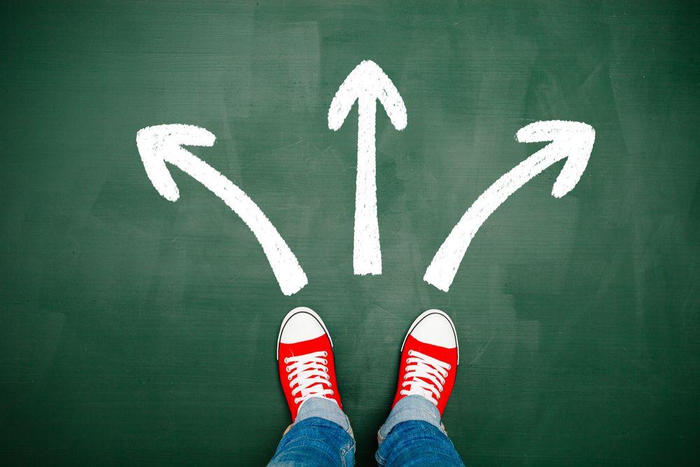 Hướng đi nào sau khi thi tốt nghiệp THPT