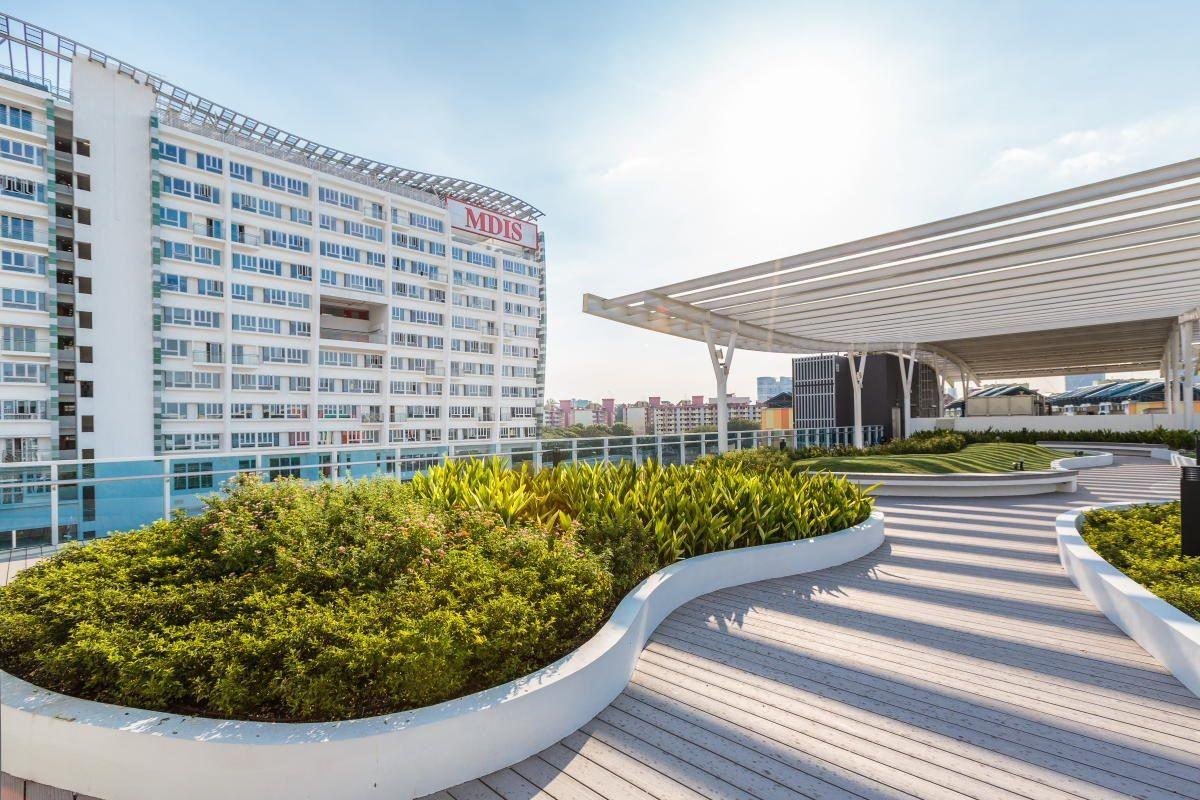 Học bổng du học Singapore 2020