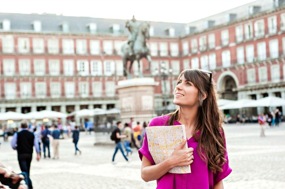 Du học Tây Ban Nha đem đến cho bạn cơ hội học tập và khám phá cuộc sống ở những quốc gia châu Âu khác