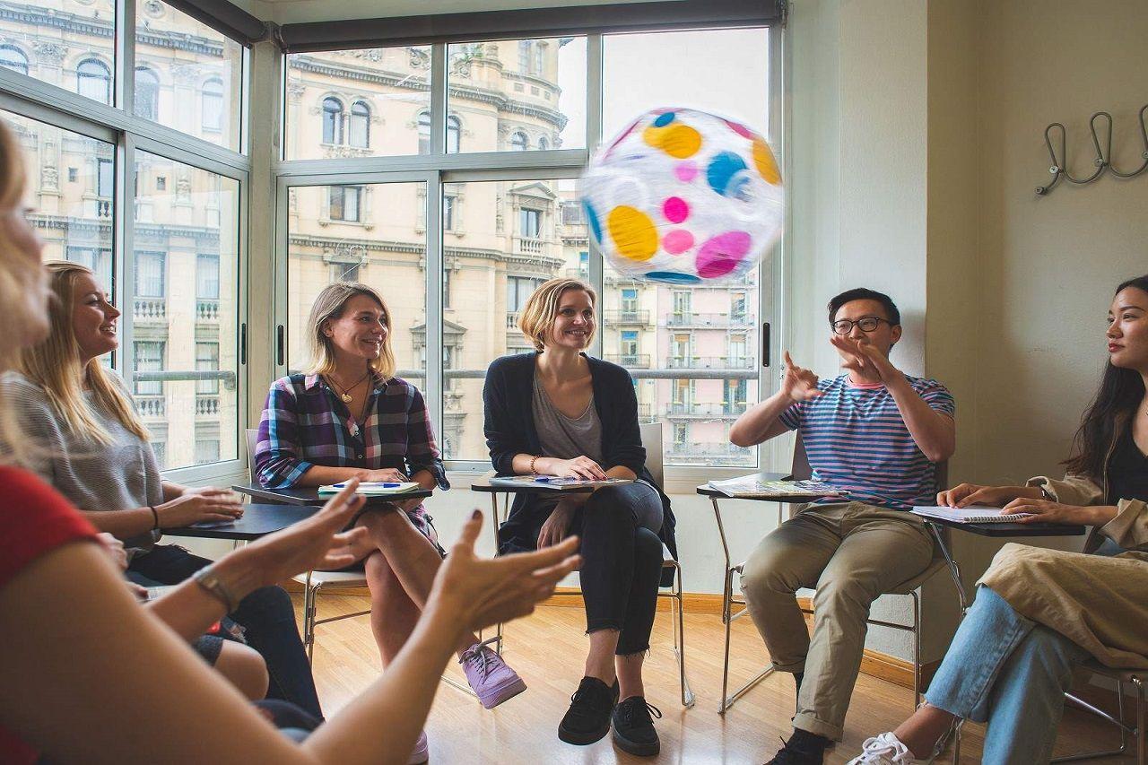 Thông thạo tiếng Tây Ban Nha là một lợi thế cho bạn trong thị trường việc làm quốc tế
