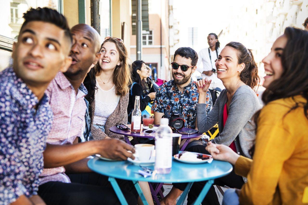Sinh viên chương trình pathway có thời gian và cơ hội để trải nghiệm và tìm hiểu văn hóa, cuộc sống tại Thụy Điển