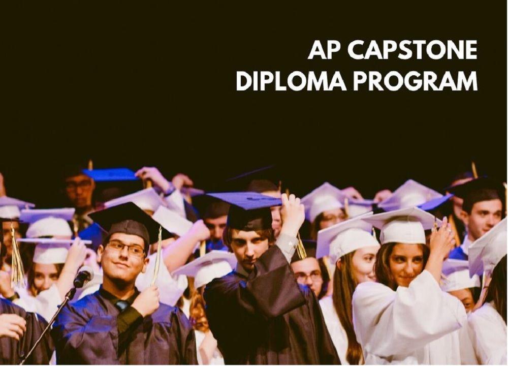 Khám phá các chương trình giáo dục AP Capstone do Phòng Giáo dục Quốc tế của Học khu Burnaby, Greater Vancouver BC Canada cung cấp