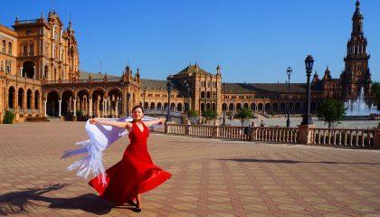 Văn hóa Tây Ban Nha