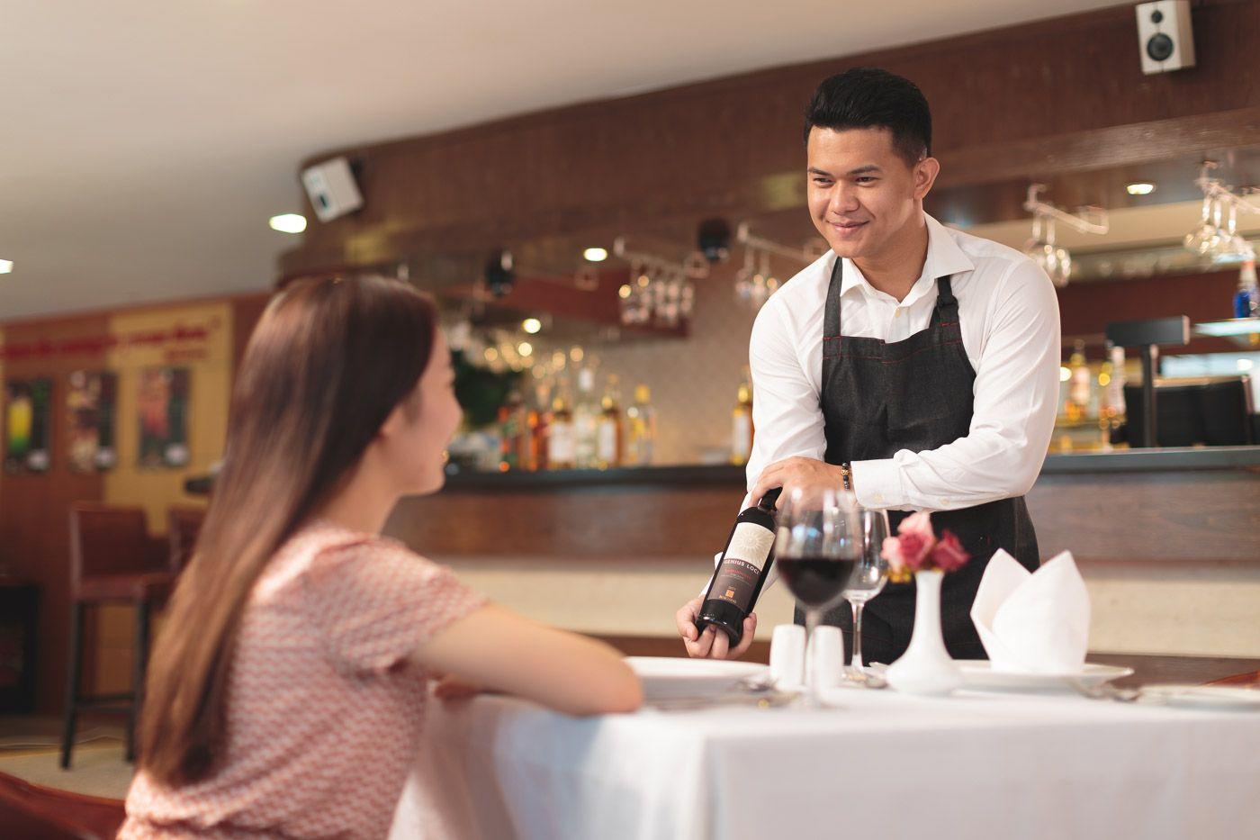 Học hospitality online tại MDIS