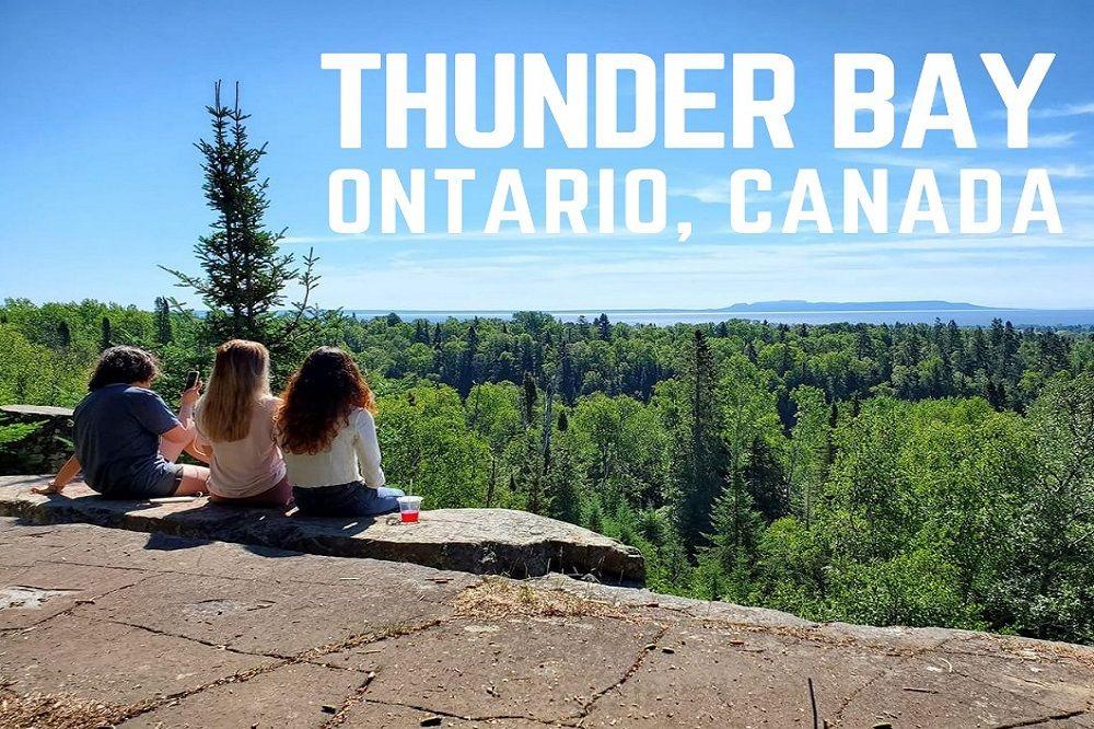 Thunder Bay có môi trường sống lý tưởng và chính sách thu hút nhập cư rộng mở