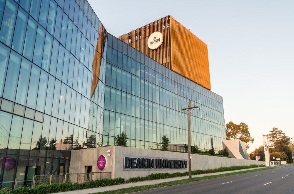 Du học Úc tại Đại học Deakin 2021