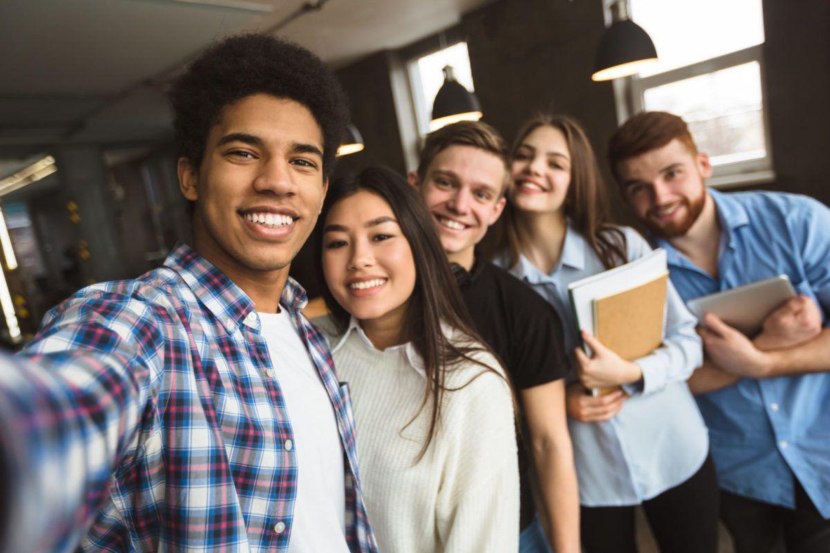 Sinh viên quốc tế có thể đến/trở lại Canada từ ngày 20/10/2020