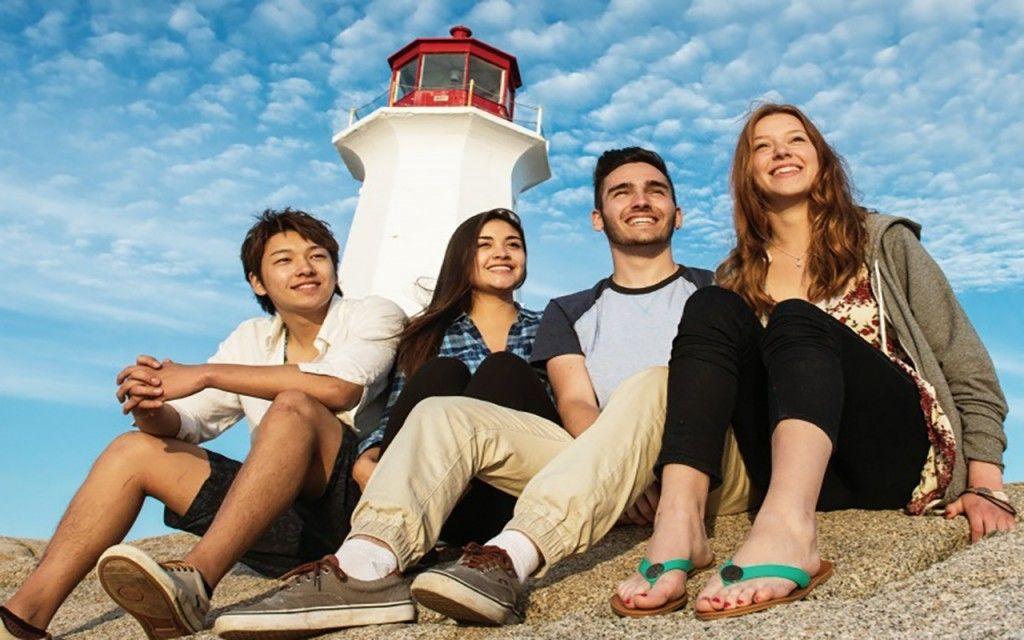 Nova Scotia được thiên nhiên ưu đãi, nền kinh tế phát triển với đời sống chất lượng cao