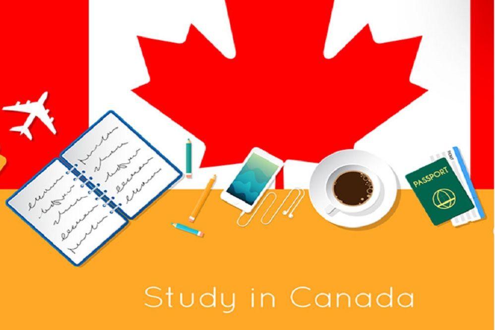"""Tham dự sự kiện """"Study in Canada"""" do Du học INEC phối hợp với Tập đoàn giáo dục Navitas tổ chức để nhận các thông tin cần thiết và bổ ích về du học Canada nhé"""