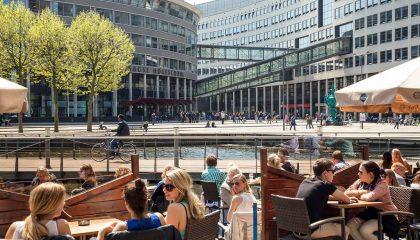 Đại học KHUD The Hague