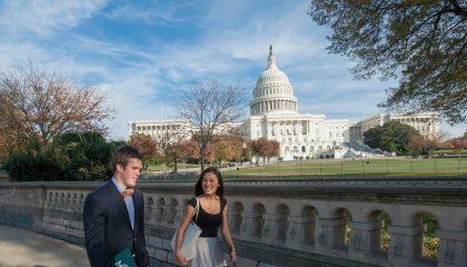 Các chương trình đào tạo của INTO giúp sinh viên quốc tế trở thành sinh viên các trường đại học Mỹ danh tiếng một cách thuận lợi hơn
