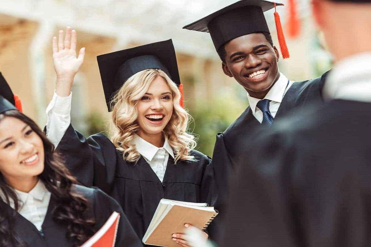 Du học Mỹ thành công cùng INTO