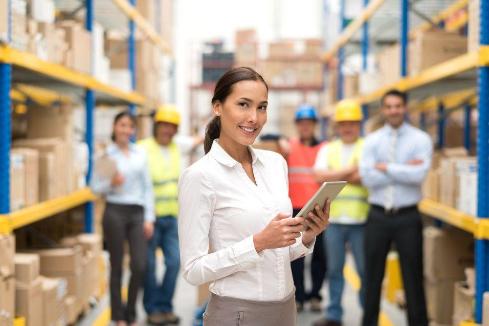 Sự phát triển của ngành logistics và quản lý chuỗi cung ứng mở ra muôn vàn cơ hội việc làm