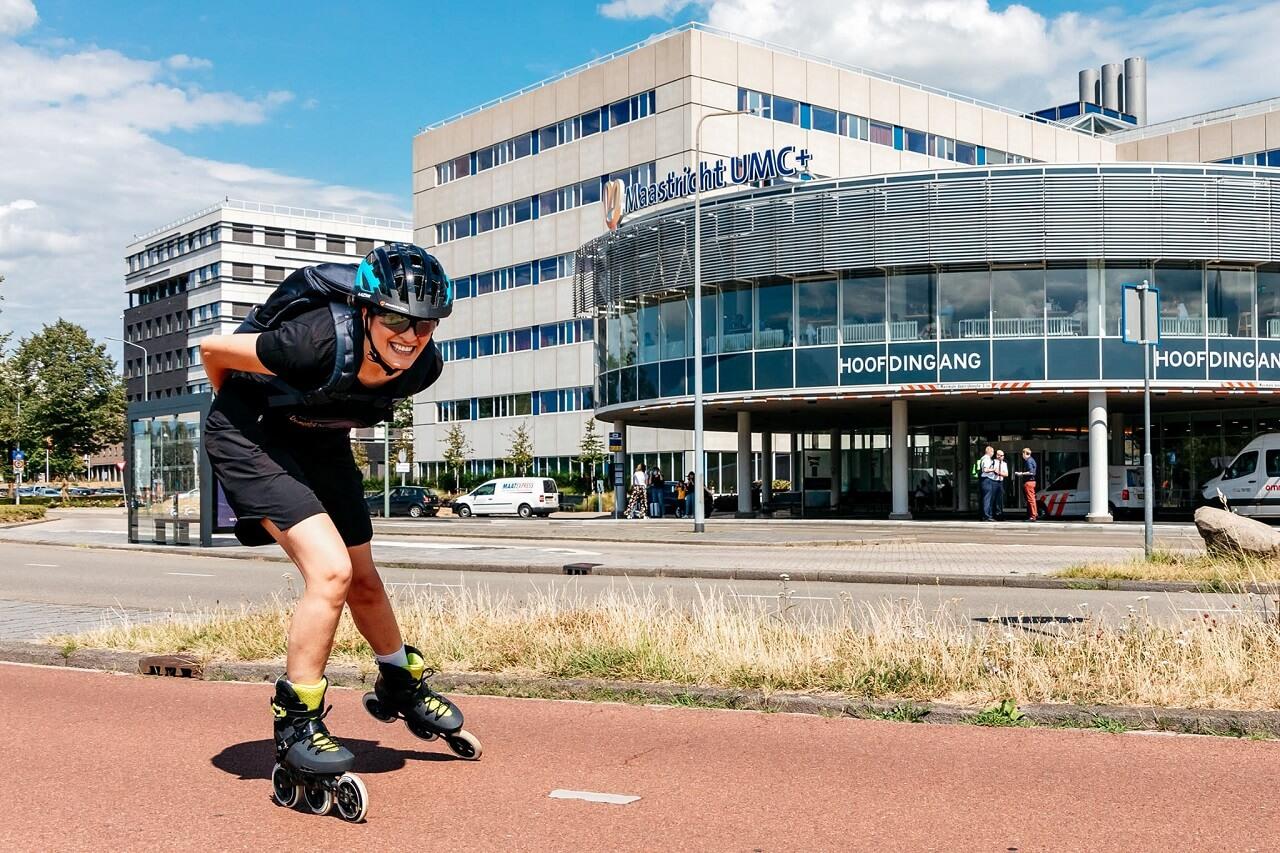 Đại học Maastricht thuộc top 5 đại học năng động nhất thế giới (theo THE)