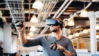Sinh viên Đại học Ryerson trải nghiệm thực tế ảo để đưa ra những cải tiến cho công nghệ này
