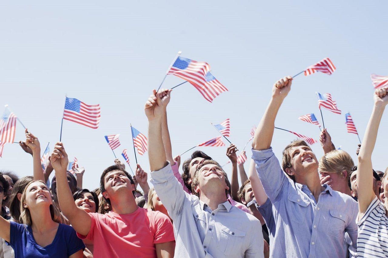 Mỹ vẫn luôn là vùng đất của những cơ hội cho sinh viên quốc tế